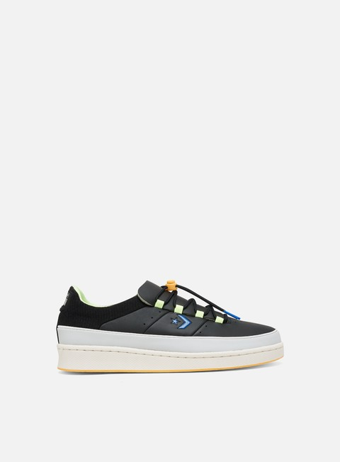 Sale Outlet Low Sneakers Converse Pro 1990s Leather Low