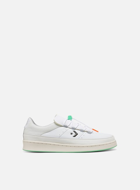 Outlet e Saldi Sneakers Basse Converse Pro 1990s Leather Low