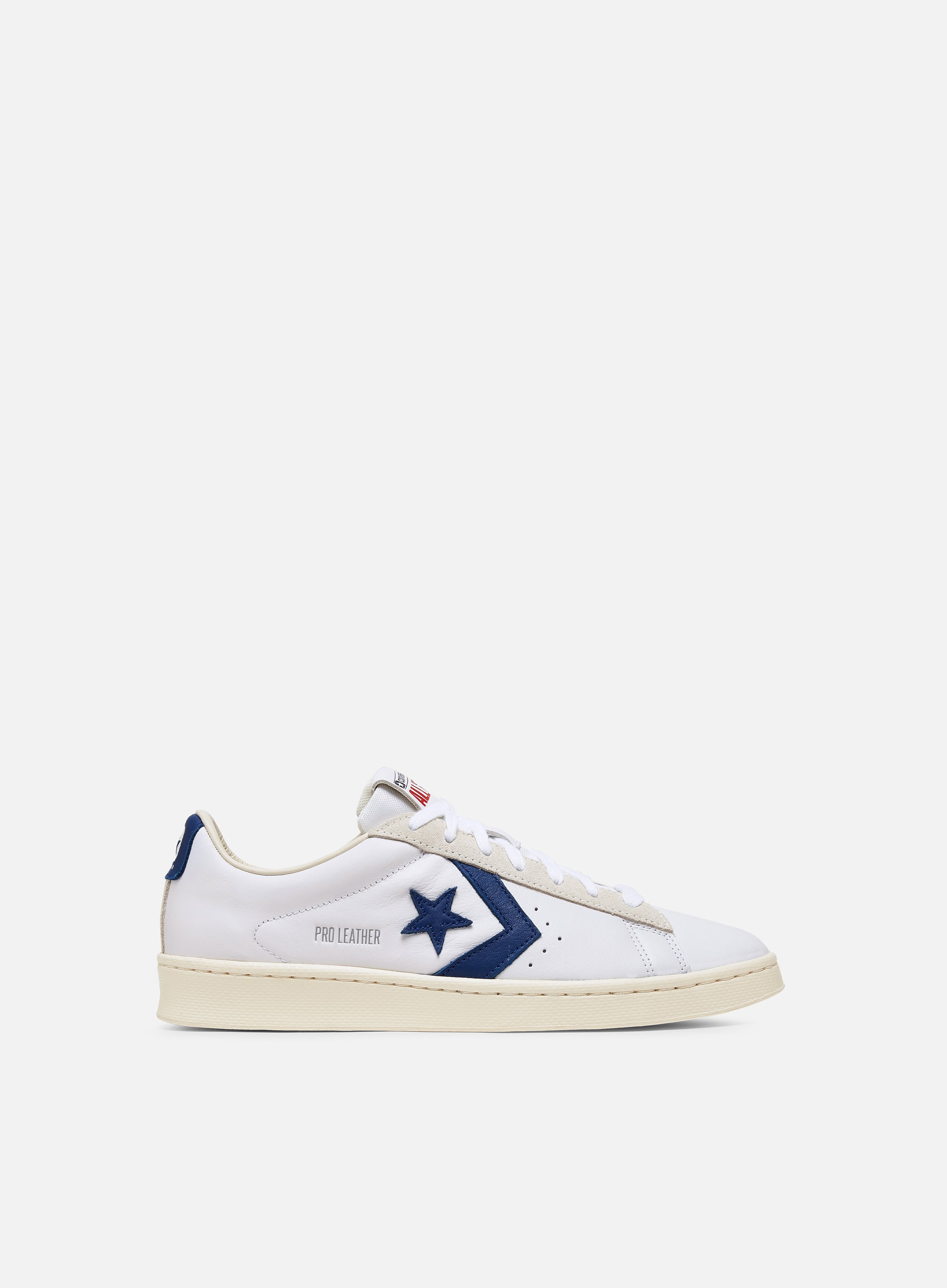 Pro Leather Low