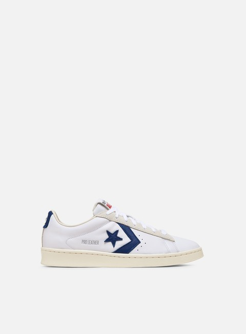 Basket Sneakers Converse Pro Leather Low