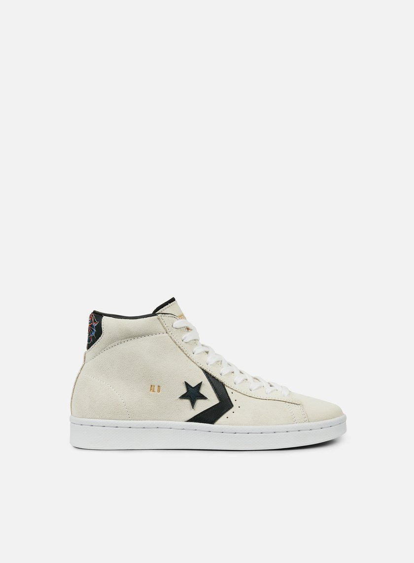 6b64f98019f CONVERSE Pro Leather Mid € 62 High Sneakers