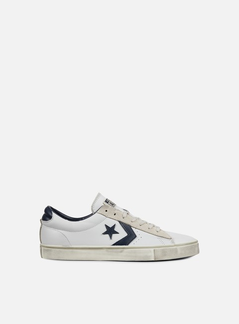 Outlet e Saldi Sneakers Basse Converse Pro Leather Vulc Ox