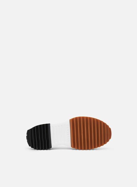 Converse RUN STAR HIKE Sneakers alte blackwhitegum