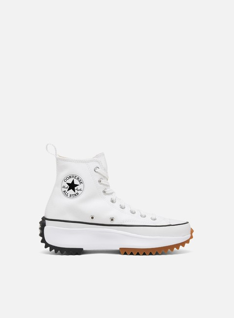 Converse Run Star Hike Hi