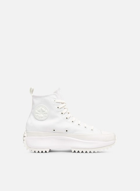 High Sneakers Converse Run Star Hike Hi