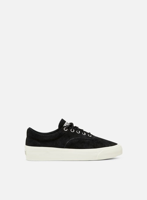 Outlet e Saldi Sneakers Basse Converse Skidgrip Nubuck Low