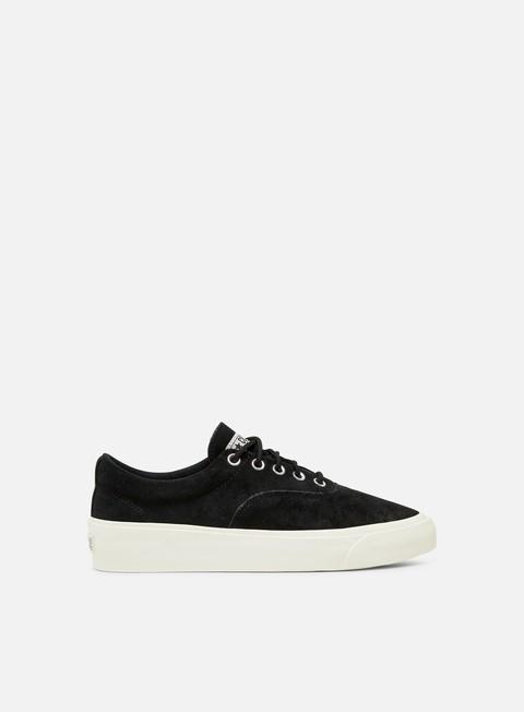 Low Sneakers Converse Skidgrip Nubuck Low