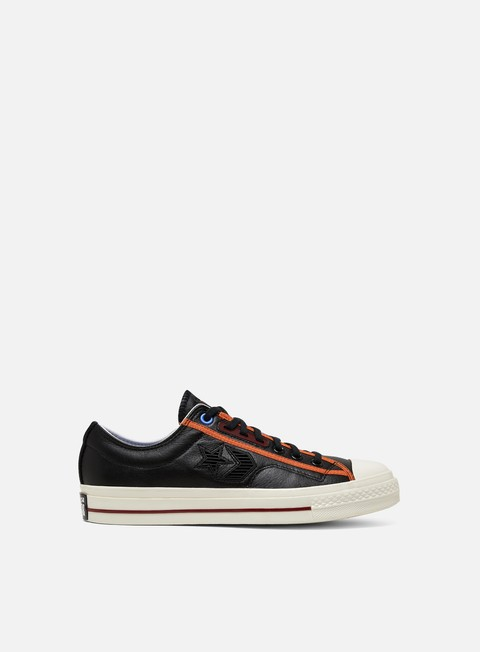Outlet e Saldi Sneakers Basse Converse Star Player Logo Mash Up
