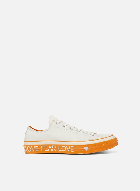 Converse WMNS All Star 1970s Low Love Graphic