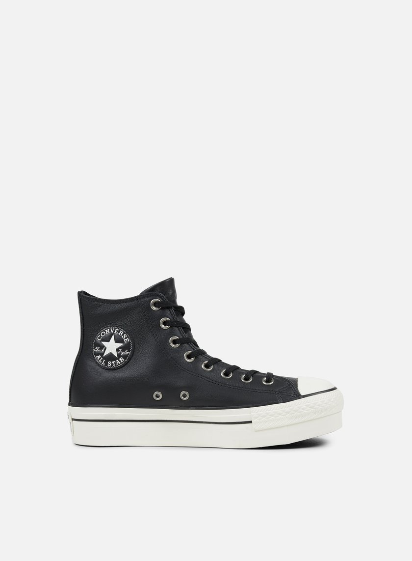 50729607e5e CONVERSE WMNS All Star Hi Platform € 76 High Sneakers