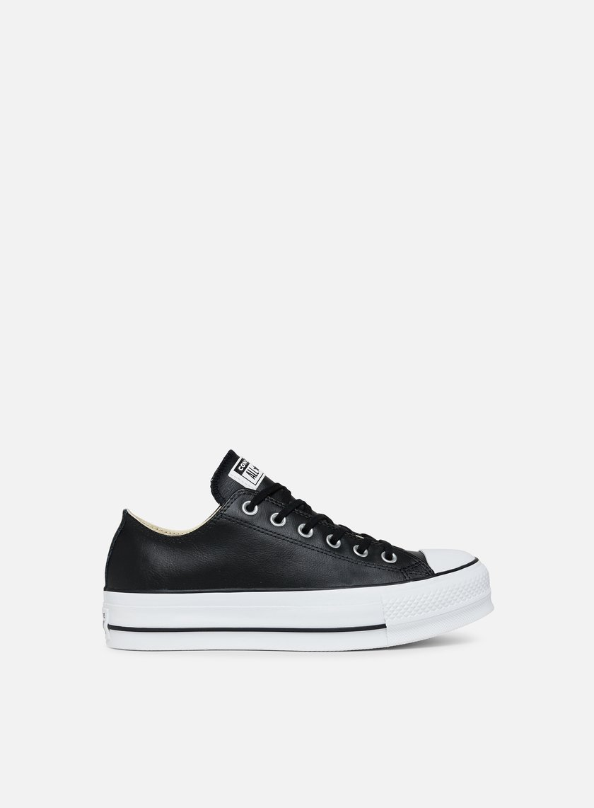 Converse WMNS All Star Lift Low Clean