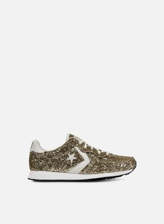 Converse - WMNS Auckland Racer Ox, Platino/Snow 1