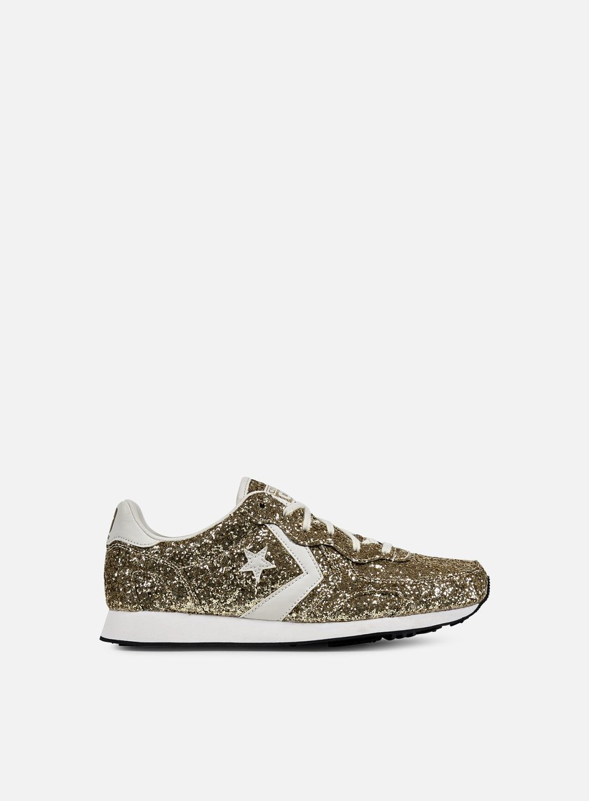 Converse - WMNS Auckland Racer Ox, Platino/Snow