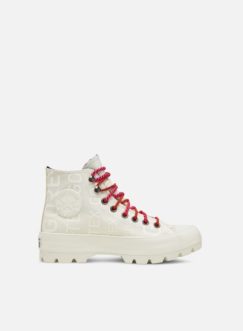 Converse WMNS Chuck Taylor All Star Lugged Winter Hi