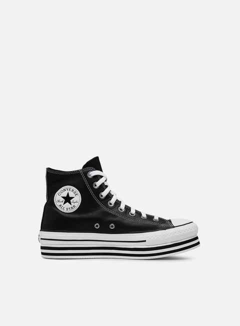 High Sneakers Converse WMNS Chuck Taylor All Star Platform Hi