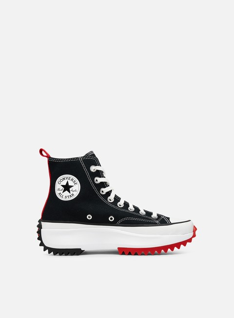Sneakers Alte Converse WMNS Keith Haring Run Star Hike Hi