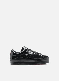 Converse WMNS One Star Platform Ox Leather