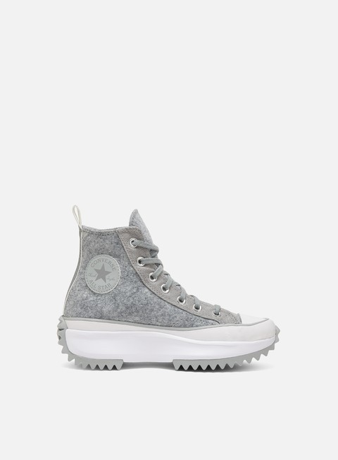 Sneakers Alte Converse WMNS Run Star Hike Hi