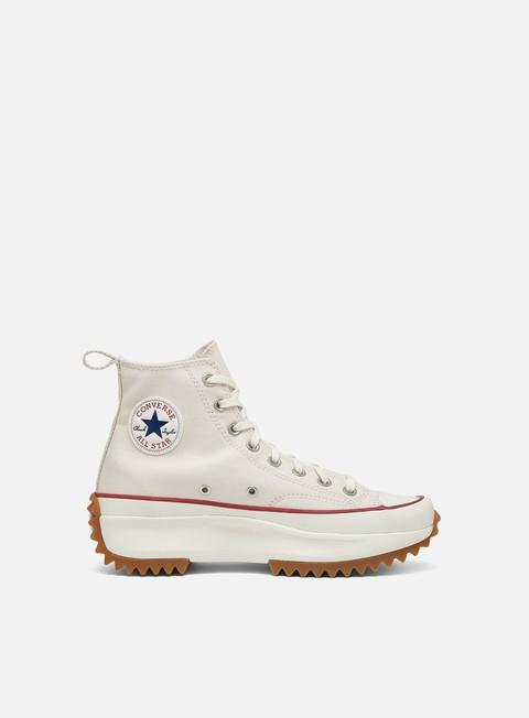 High Sneakers Converse WMNS Run Star Hike Hi