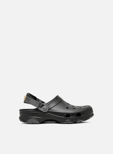 Outdoor Sneakers Crocs Classic All Terrain Clog M