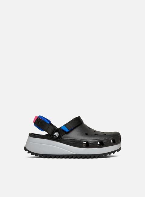 Sandali Crocs Classic Hiker Clog