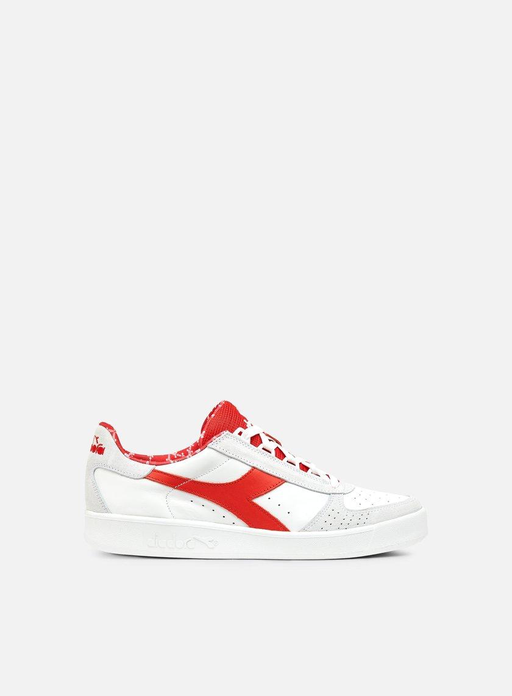 DIADORA B. Elite Made In Italy € 85 Low Sneakers  adcb84e843c