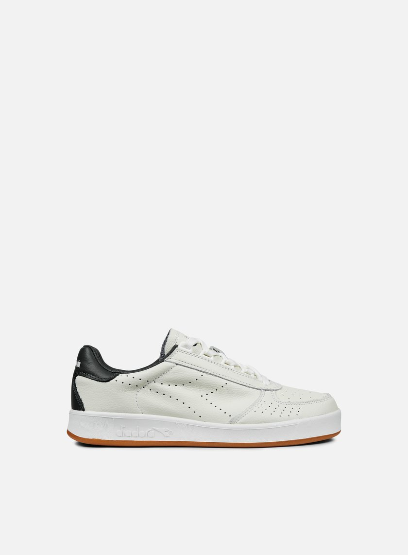Diadora - B. Elite Premium L, Optical White/Black