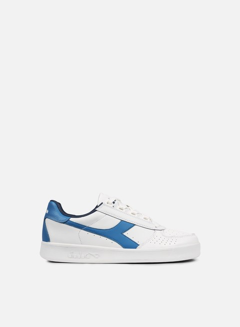 sneakers diadora b elite white campanula estate blue
