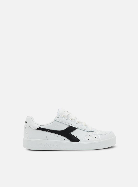 DIADORA B. Elite € 47 Sneakers Basse  aa496a7be02