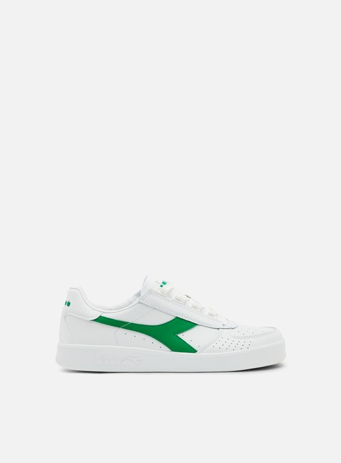 sneakers diadora b elite white white jelly bean