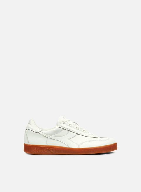 Outlet e Saldi Sneakers da Tennis Diadora B. Original Premium,White