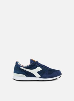 Diadora - Camaro Jinzu, Twilight Blue 1