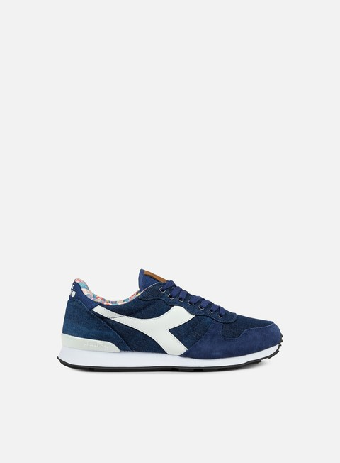 sneakers diadora camaro jinzu twilight blue