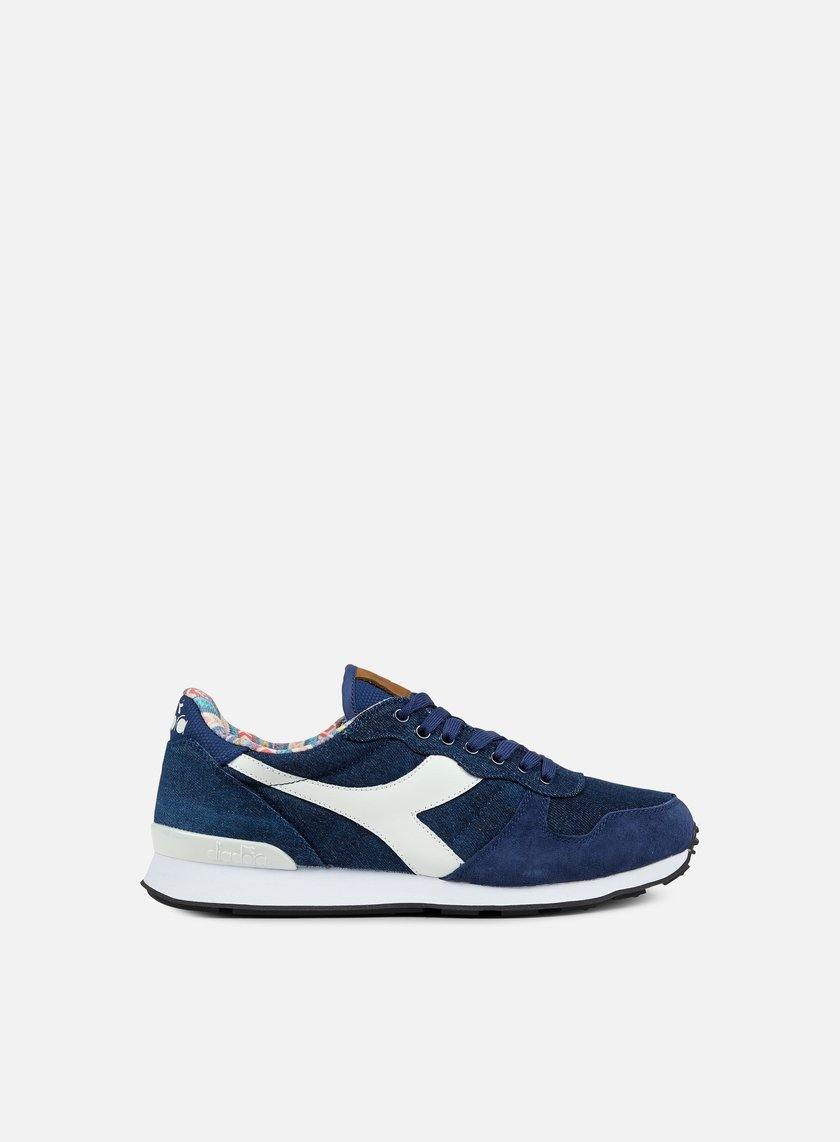 Diadora - Camaro Jinzu, Twilight Blue