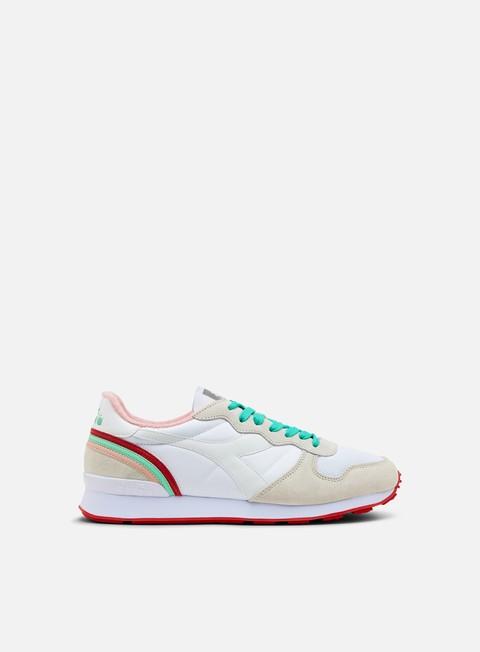 sneakers diadora camaro sundek white