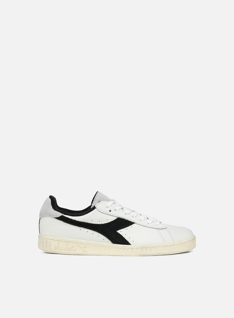 Outlet e Saldi Sneakers da Tennis Diadora Game L Low Used