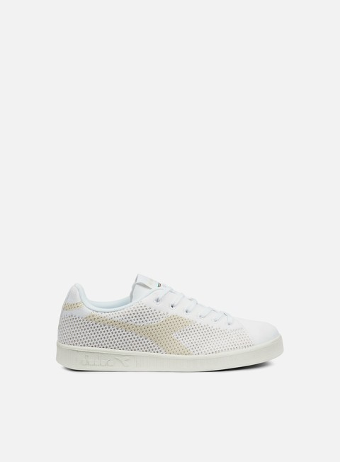 sneakers diadora game weave white