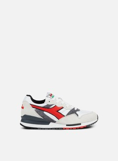Diadora - Intrepid OG, White 1