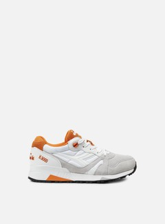 Diadora - N9000 Double L, White/Vapor Blue 1