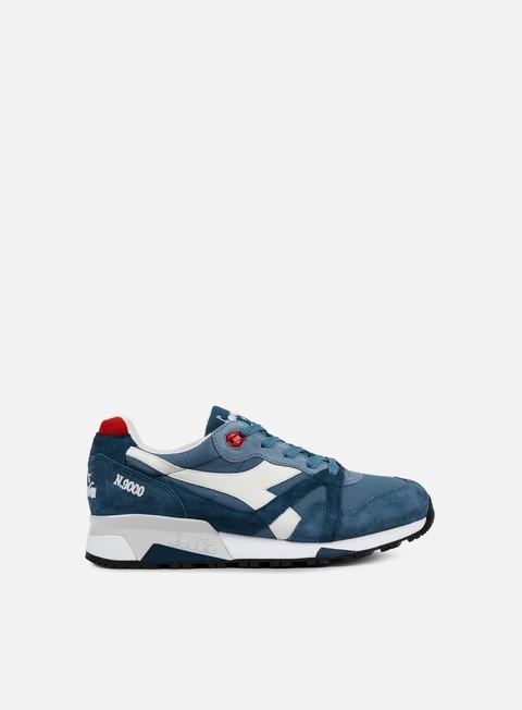 sneakers diadora n9000 italia insignia blue infinity dark blue