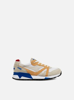 Diadora - N9000 Italia, Moon Grey/Cream