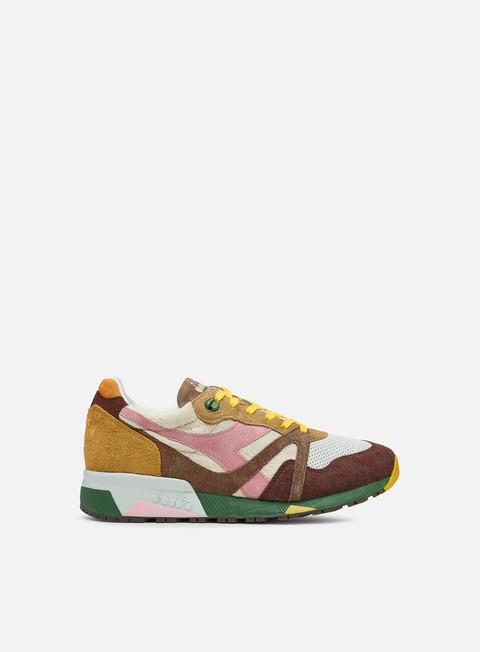 Sneakers Basse Diadora N9000 Leone