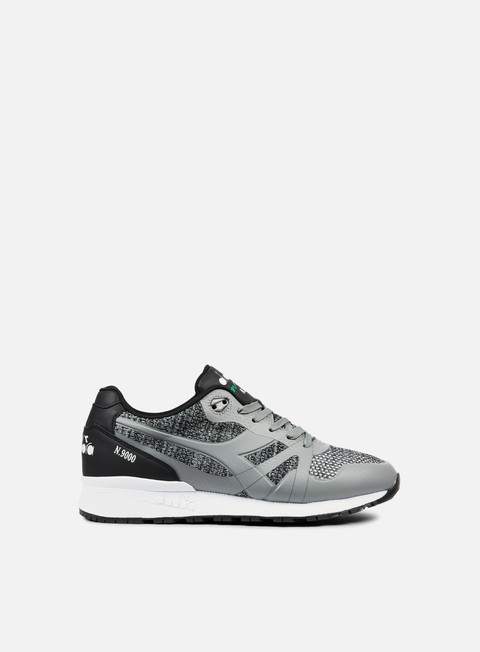sneakers diadora n9000 moderna ice grey