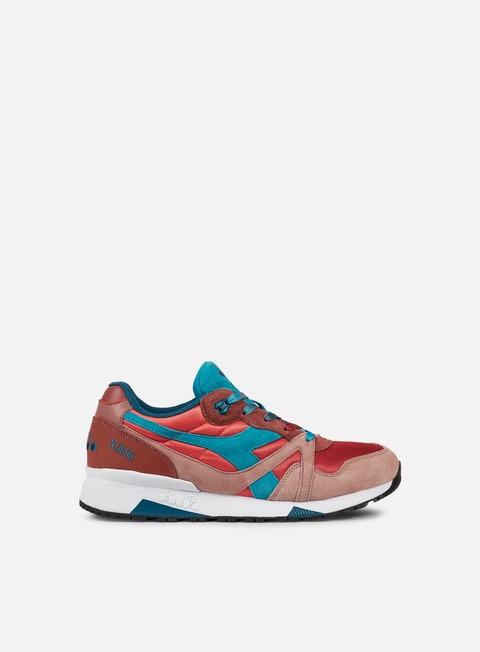 sneakers diadora n9000 premium sky blue vivid
