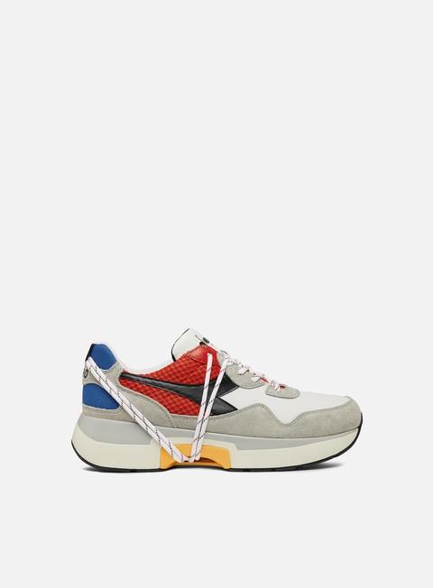 Outlet e Saldi Sneakers Basse Diadora N9000 TXS H Mesh