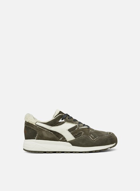 Low Sneakers Diadora N9002 Aviator Italy