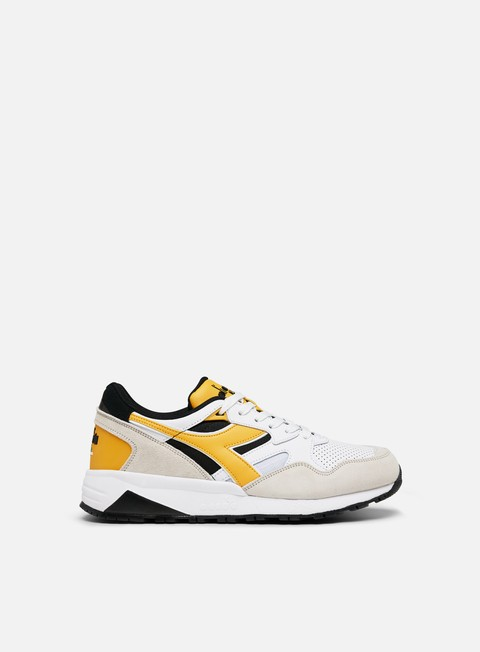 Low Sneakers Diadora N9002 Beta