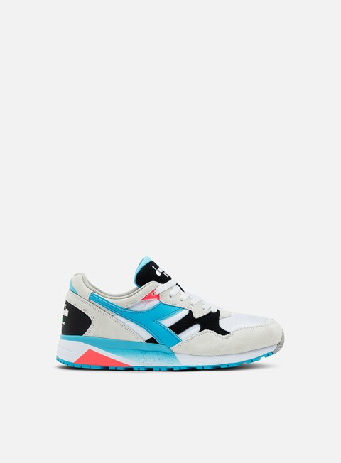 sneakers diadora n9002 white sea