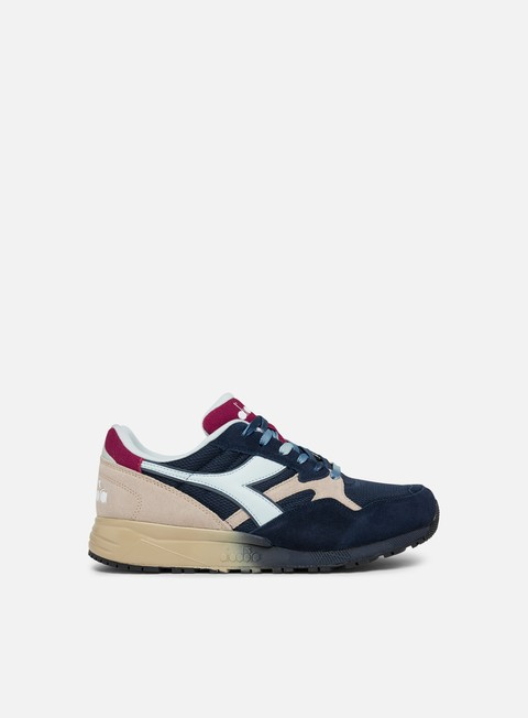 sneakers diadora n902 speckled twilight blue