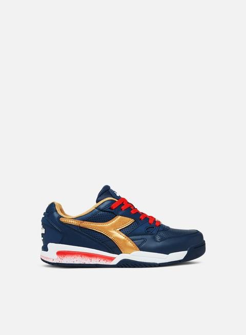 sneakers diadora rebound ace insignia blue